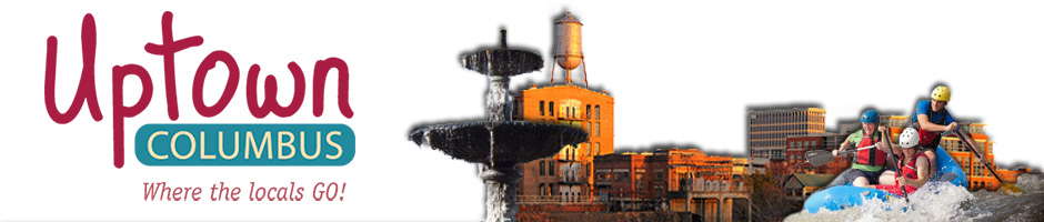 Uptown Columbus Logo